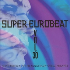 Super Eurobeat, Volume 30