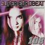 Super Eurobeat, Volume 108