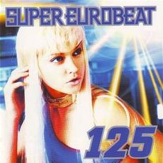 Super Eurobeat, Volume 125