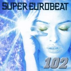 Super Eurobeat, Volume 102