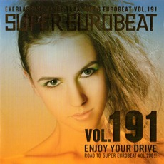 Super Eurobeat, Volume 191: Enjoy Your Drive