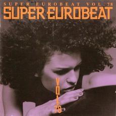 Super Eurobeat, Volume 78