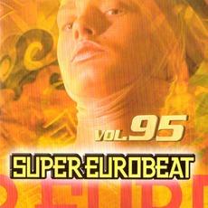 Super Eurobeat, Volume 95