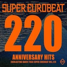 Super Eurobeat, Volume 220: Anniversary Hits