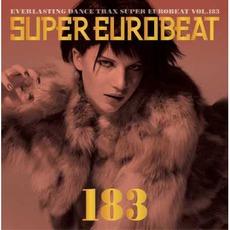 Super Eurobeat, Volume 183