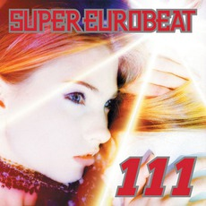 Super Eurobeat, Volume 111