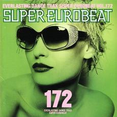 Super Eurobeat, Volume 172