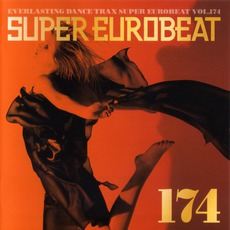 Super Eurobeat, Volume 174
