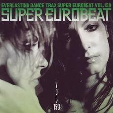 Super Eurobeat, Volume 159