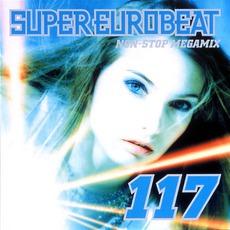 Super Eurobeat, Volume 117