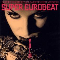 Super Eurobeat, Volume 24