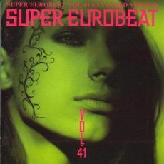 Super Eurobeat, Volume 41 (Extended Version)