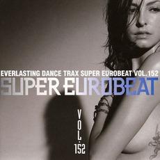 Super Eurobeat, Volume 152