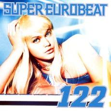 Super Eurobeat, Volume 122