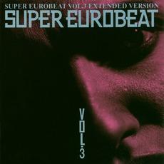 Super Eurobeat, Volume 3