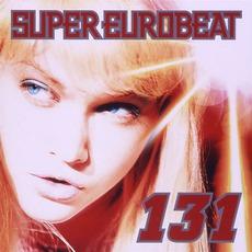Super Eurobeat, Volume 131