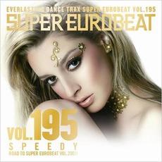 Super Eurobeat, Volume 195: Speedy