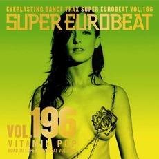 Super Eurobeat, Volume 196: VItamin Pop