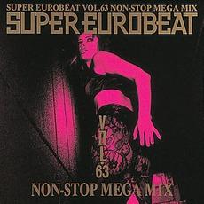 Super Eurobeat, Volume 63: Non-Stop Mega Mix