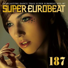 Super Eurobeat, Volume 187