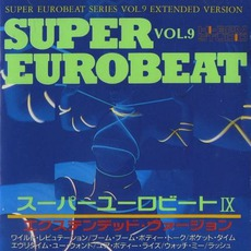 Super Eurobeat, Volume 9