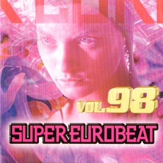 Super Eurobeat, Volume 98