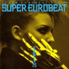 Super Eurobeat, Volume 75