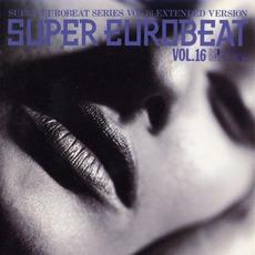 Super Eurobeat, Volume 16