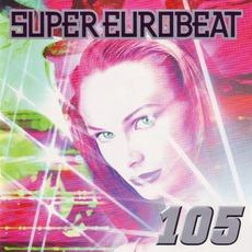 Super Eurobeat, Volume 105