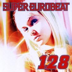 Super Eurobeat, Volume 128