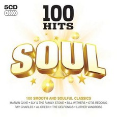 100 Hits: Soul by Various Artists