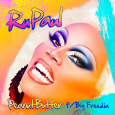 Peanut Butter mp3 Single by RuPaul