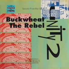Buckwheat The Rebel