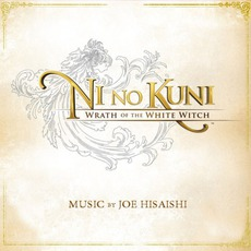 Ni No Kuni: Wrath Of The White Witch - Original Soundtrack