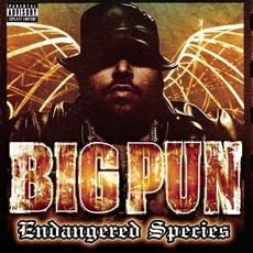 Endangered Species by Big Punisher