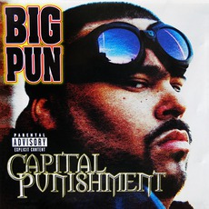 Capital Punishment by Big Punisher
