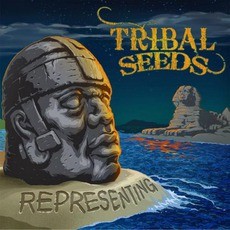 Representing mp3 Album by Tribal Seeds