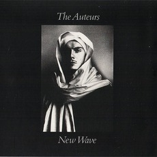 New Wave (Expanded Edition) mp3 Album by The Auteurs