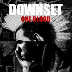 One Blood mp3 Album by downset.