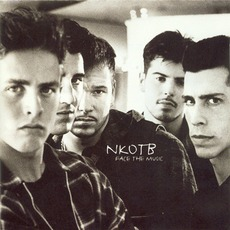 Face The Music mp3 Album by New Kids On The Block