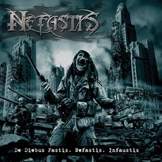 De Diebus Fastis Nefastis Infaustis by Nefastis