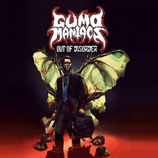 Out Of Disorder by GumoManiacs