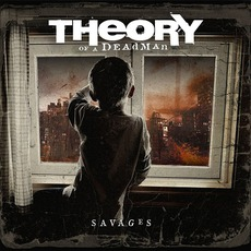 Savages mp3 Album by Theory Of A Deadman