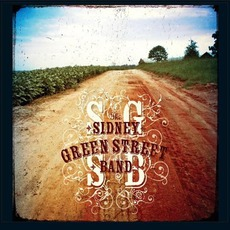 SGSB mp3 Album by The Sidney Green Street Band