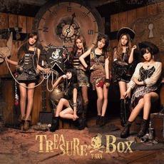 Treasure Box by T-ara