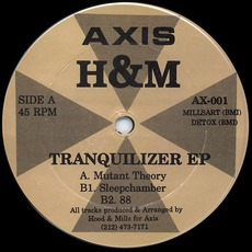 Tranquilizer EP
