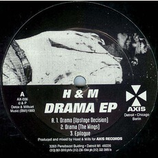 Drama EP by H&M