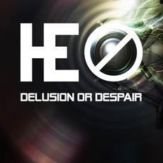 Delusion Or Despair mp3 Album by Human Error