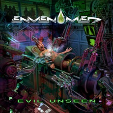 Evil Unseen by Envenomed