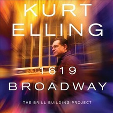 1619 Broadway: Brill Building Project mp3 Album by Kurt Elling